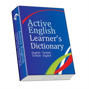 Active English Learners Dictionary ( English-Turkish/Turkish-English) | Önder Renkliyıldırım