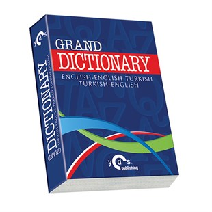 Grand Dictionary | Ş.Nejdet Özgüven