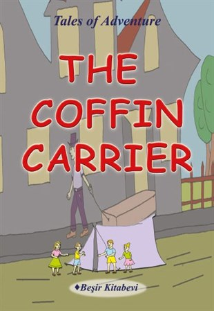 The Coffin Carrier | Serkan Koç