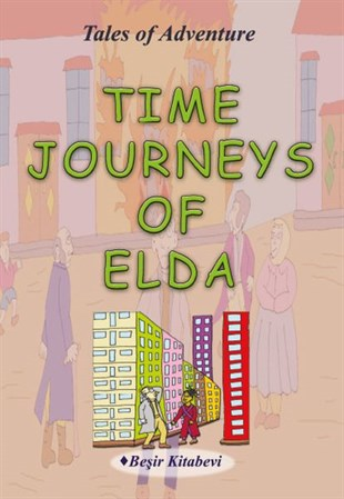 Time Journeys Of Elda | Serkan Koç